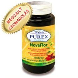 PUREX Phase 2. - NovaFlor tabletta