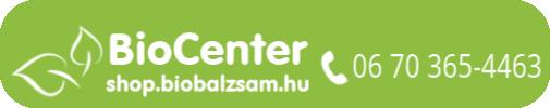 BIYOVIS Partner | BioCenter Hivatalos Webáruház
