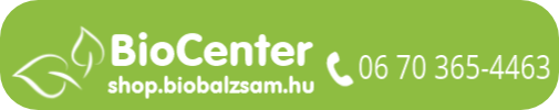 BIYOVIS Partner   BioCenter Hivatalos Webáruház