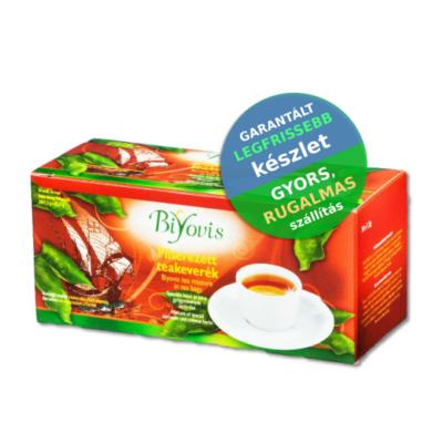 BIYOVIS teakeverék (30 filter)