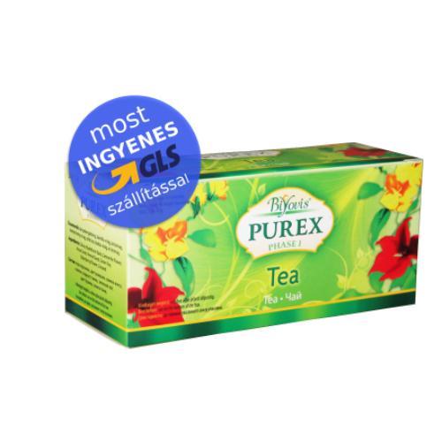 Purex 1. Tea (30 filter)