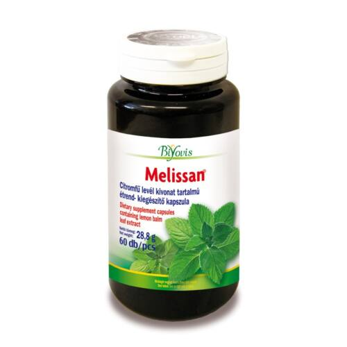 Melissan kapszula