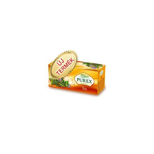 PUREX Phase 4. Tea 30 filter/doboz