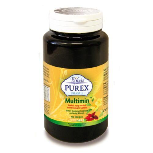 PUREX Phase 2. - Multimin kapszula