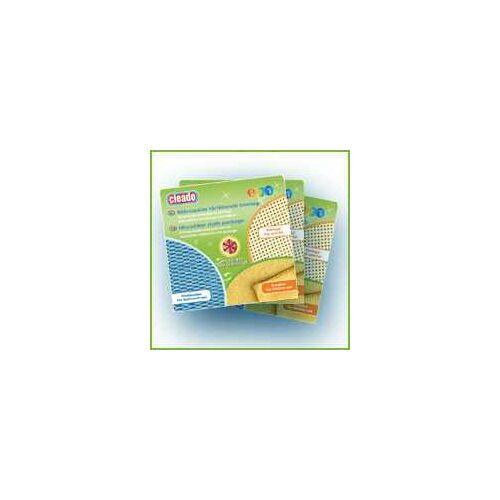 Cleado Mikroszálas törlőkendő csomag